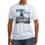 Denver Fitted T-Shirt