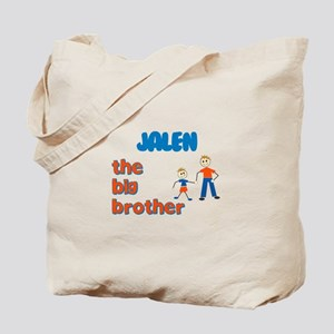 Jalen - The Big Brother Tote Bag