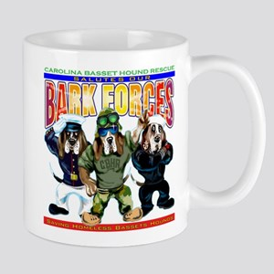 Bark Forces Mugs