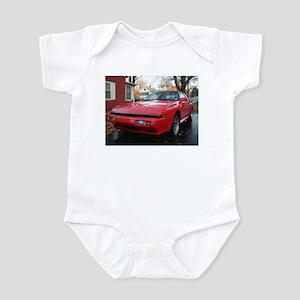 Conquest Infant Bodysuit