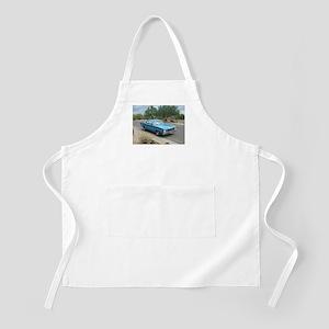 Duster BBQ Apron