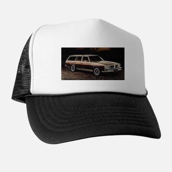 Cutlass Crusier Trucker Hat