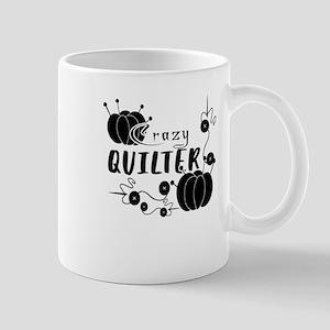 Quilter Mugs