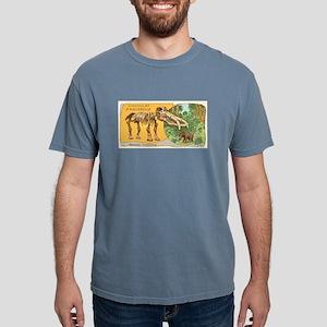 Mastodon Augustideus T-Shirt