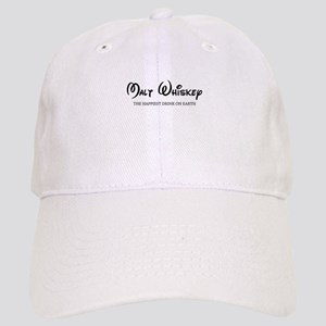 Malt Whiskey Cap