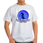 Gitmo Surf Club Ash Grey T-Shirt