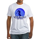 Gitmo Surf Club Fitted T-Shirt