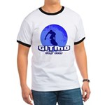 Gitmo Surf Club Ringer T