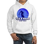 Gitmo Surf Club Hooded Sweatshirt
