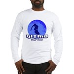 Gitmo Surf Club Long Sleeve T-Shirt
