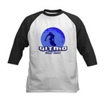 Gitmo Surf Club Kids Baseball Jersey