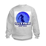 Gitmo Surf Club Kids Sweatshirt