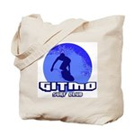 Gitmo Surf Club Tote Bag