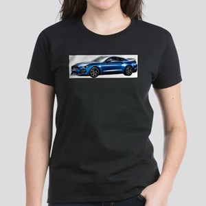 2016 Mustang GT350-R T-Shirt