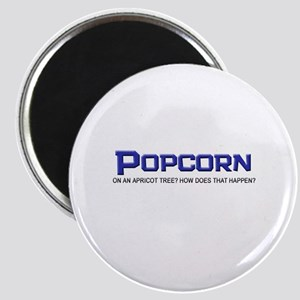 LDS Popcorn Popping Magnet