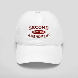 Second Amendment 1791 Cap