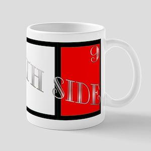 South Side Italian Mug