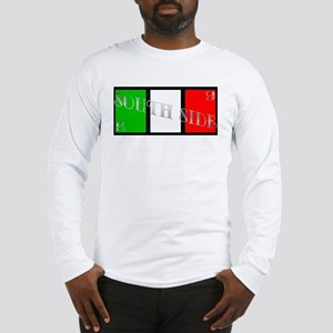 South Side Italian Long Sleeve T-Shirt