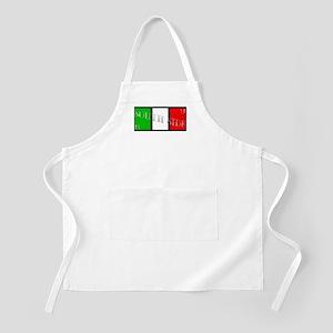 South Side Italian BBQ Apron