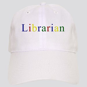 Librarian - The Original Goog Cap