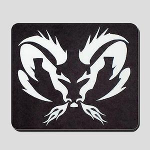 Ram Sign Mousepad
