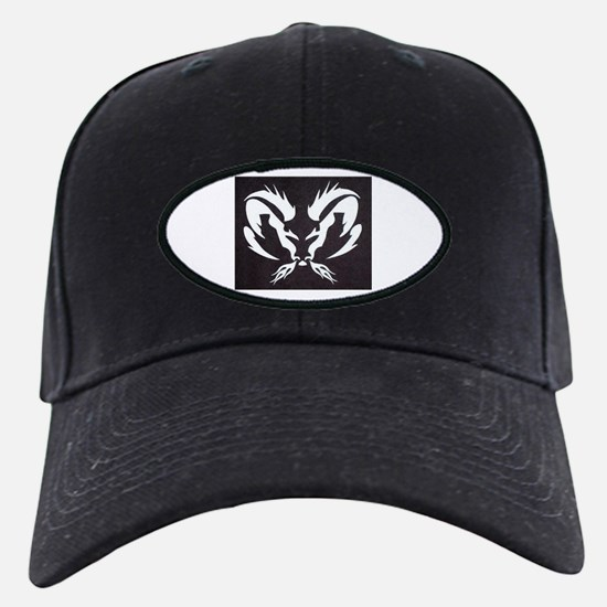 Ram Sign Baseball Hat