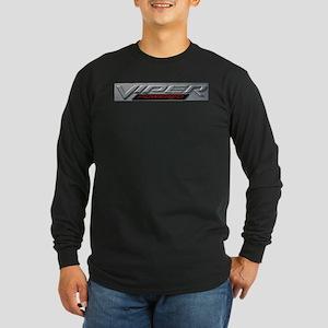 Viper Long Sleeve Dark T-Shirt