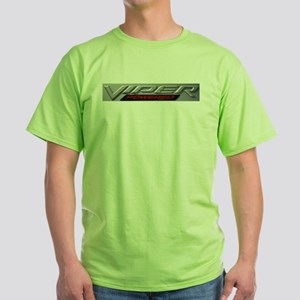 Viper Green T-Shirt