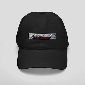 Viper Black Cap