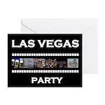 Las Vegas Retro Film Party! Cards 10