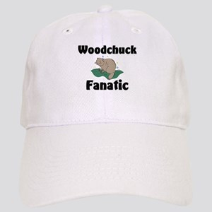 Woodchuck Fanatic Cap