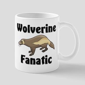 Wolverine Fanatic Mug
