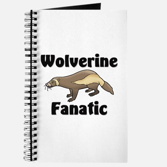Wolverine Fanatic Journal