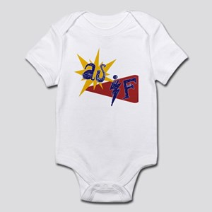 As If Infant Bodysuit
