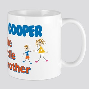 Cooper - The Little Brother Mug