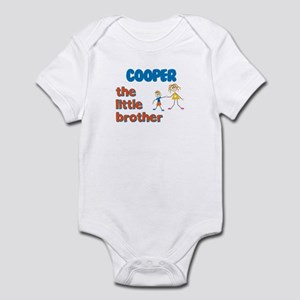 Cooper - The Little Brother Infant Bodysuit