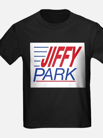 JIFFY PARK T