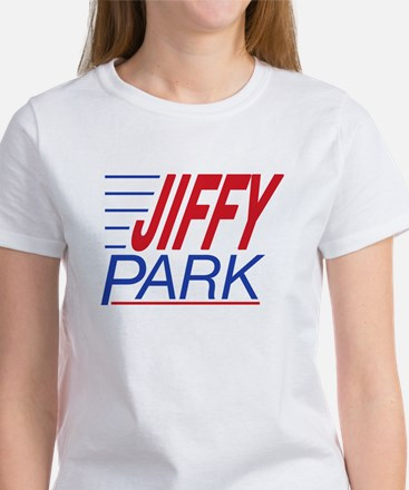 JIFFY PARK Women's T-Shirt
