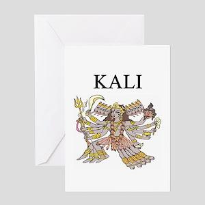 hindu gifts t-shirts Greeting Card