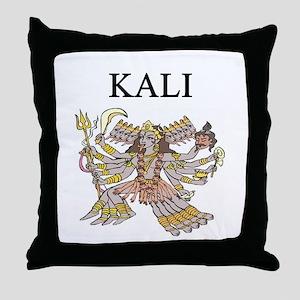 hindu gifts t-shirts Throw Pillow