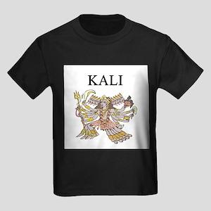 hindu gifts t-shirts Kids Dark T-Shirt