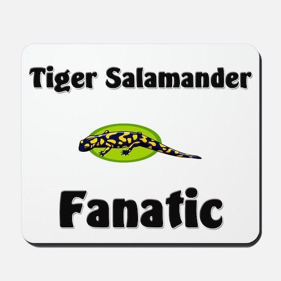 Tiger Salamander Fanatic Mousepad