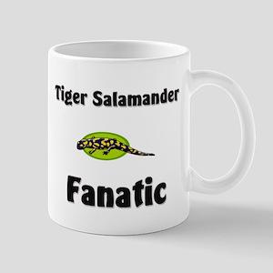 Tiger Salamander Fanatic Mug