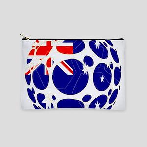 Australia Soccer 2018 Makeup Bag