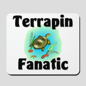 Terrapin Fanatic Mousepad