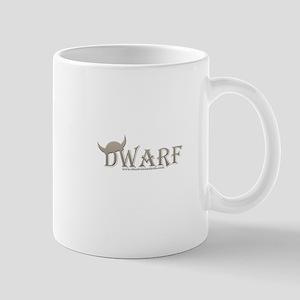 Dwarf - Helm Mug