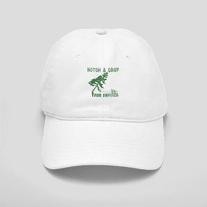 Notch & Drop Chainsaw Cap