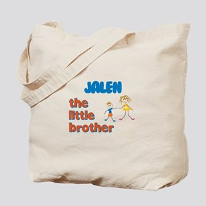 Jalen - The Little Brother Tote Bag