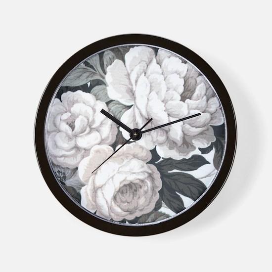 Steel Magnolias Floral Clock