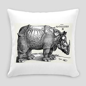 Rhino Everyday Pillow